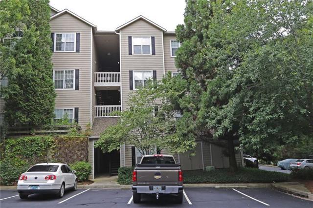 1250 Parkwood Circle SE #2002, Atlanta, GA 30339 (MLS #6054603) :: The Justin Landis Group