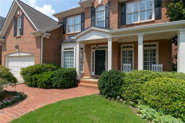 2296 Valley Brook Way NE, Brookhaven, GA 30319 (MLS #6054612) :: North Atlanta Home Team