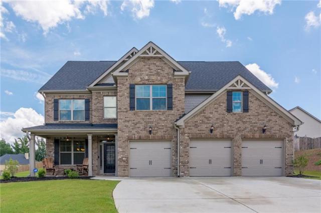 372 Oatgrass Drive, Grayson, GA 30017 (MLS #6054627) :: North Atlanta Home Team