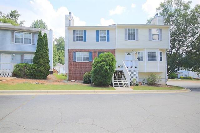 6333 Wedgeview Drive, Tucker, GA 30084 (MLS #6054640) :: Iconic Living Real Estate Professionals