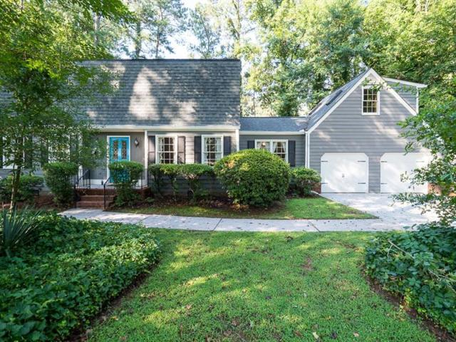 3832 Vinyard Trace NE, Marietta, GA 30062 (MLS #6054647) :: North Atlanta Home Team