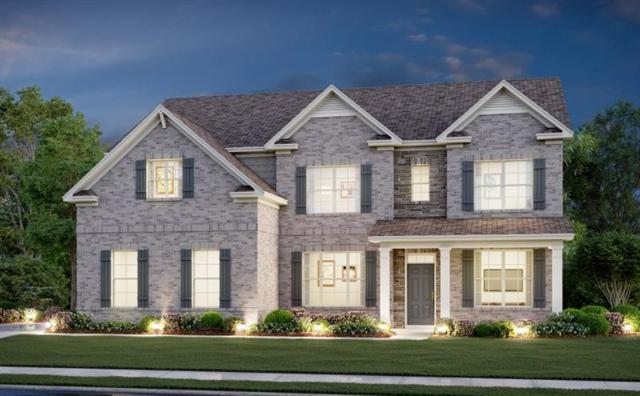 257 Aylesbury Boulevard, Mcdonough, GA 30253 (MLS #6054660) :: Iconic Living Real Estate Professionals