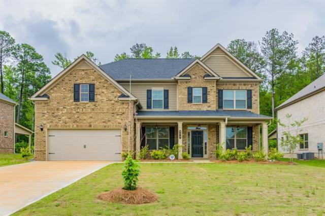 265 Aylesbury Boulevard, Mcdonough, GA 30253 (MLS #6054664) :: Iconic Living Real Estate Professionals