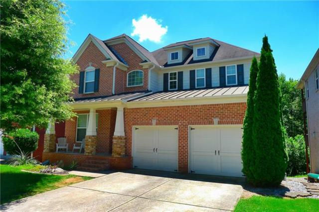 2911 Royston Drive, Duluth, GA 30097 (MLS #6054693) :: Iconic Living Real Estate Professionals
