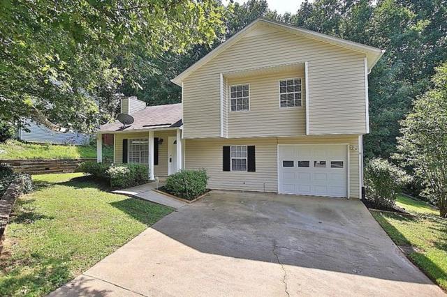 5230 Sugar Crest Drive, Sugar Hill, GA 30518 (MLS #6054699) :: North Atlanta Home Team