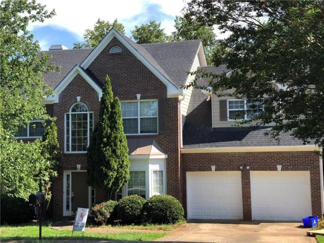 527 Sydney Michelle Lane, Lawrenceville, GA 30046 (MLS #6054766) :: North Atlanta Home Team