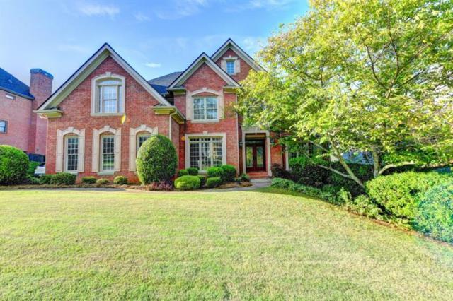 500 Saint Regis Drive, Alpharetta, GA 30022 (MLS #6054786) :: North Atlanta Home Team