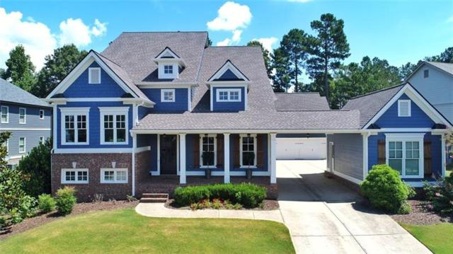 110 Rose Hall Lane, Dallas, GA 30132 (MLS #6054806) :: North Atlanta Home Team