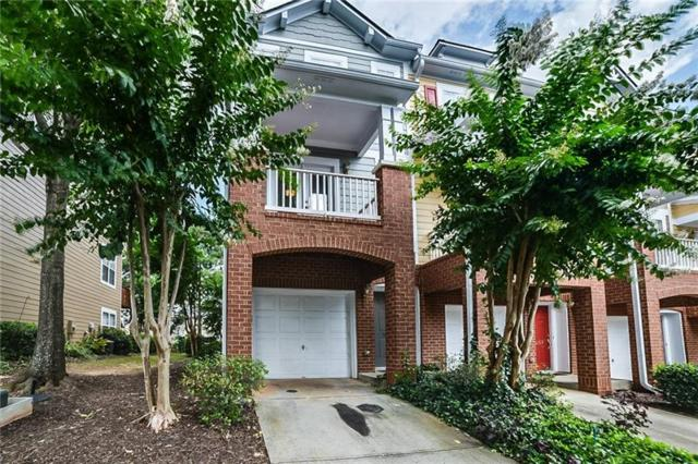 14161 Yacht Terrace, Alpharetta, GA 30004 (MLS #6054835) :: North Atlanta Home Team