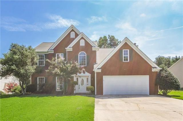 1966 Westover Lane NW, Kennesaw, GA 30152 (MLS #6054836) :: GoGeorgia Real Estate Group