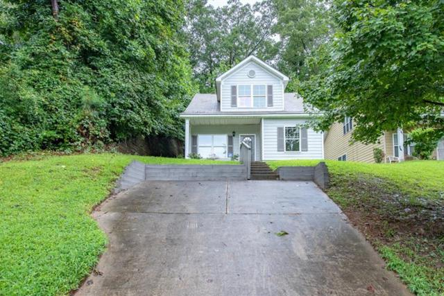 70 Gardenia Drive NW, Atlanta, GA 30314 (MLS #6054842) :: North Atlanta Home Team