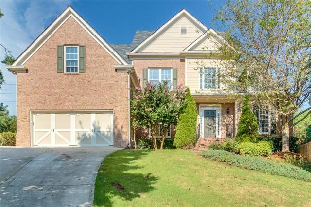 6052 Kenbrook Circle NW, Acworth, GA 30101 (MLS #6054845) :: GoGeorgia Real Estate Group