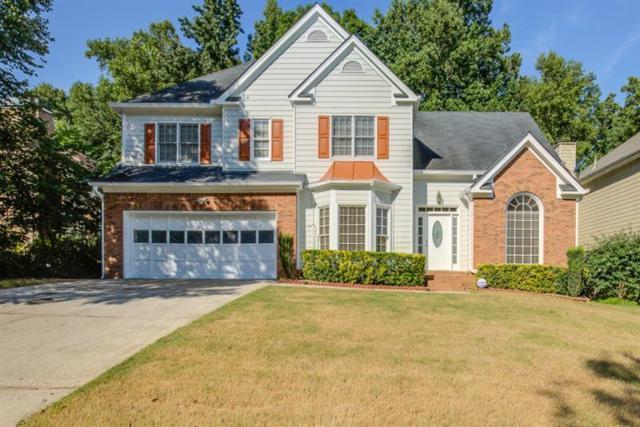 430 Rams Way, Tucker, GA 30084 (MLS #6054847) :: North Atlanta Home Team