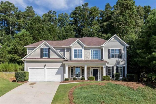 2007 Aldbury Lane, Woodstock, GA 30189 (MLS #6054854) :: North Atlanta Home Team