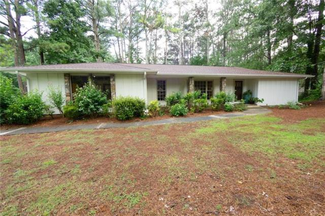 1776 San Andra Drive, Marietta, GA 30062 (MLS #6054894) :: The Zac Team @ RE/MAX Metro Atlanta