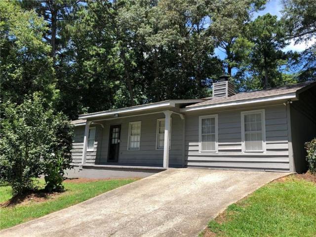310 Huntington Circle, Alpharetta, GA 30004 (MLS #6054895) :: North Atlanta Home Team