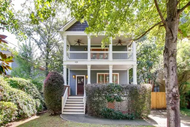 428 Fayetteville Road, Decatur, GA 30030 (MLS #6054927) :: The Russell Group