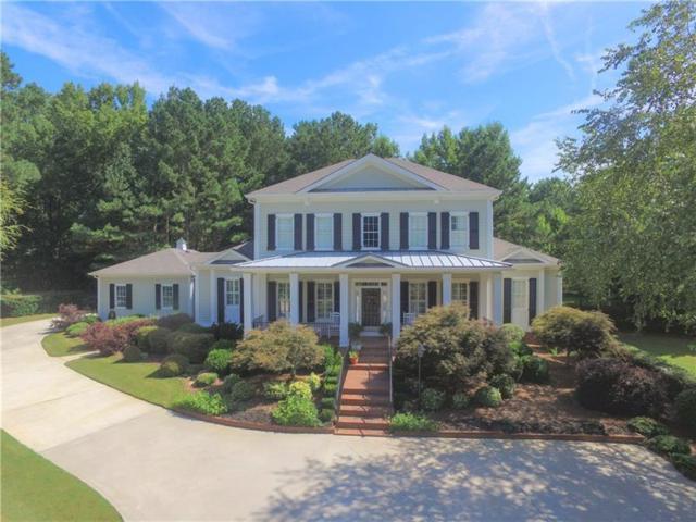 150 Cottonmill Court, Fayetteville, GA 30215 (MLS #6054943) :: The Cowan Connection Team