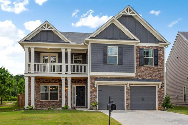 1216 Silvercrest Court SW, Powder Springs, GA 30127 (MLS #6054945) :: North Atlanta Home Team