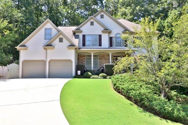 504 Wisteria Drive, Woodstock, GA 30188 (MLS #6054948) :: North Atlanta Home Team