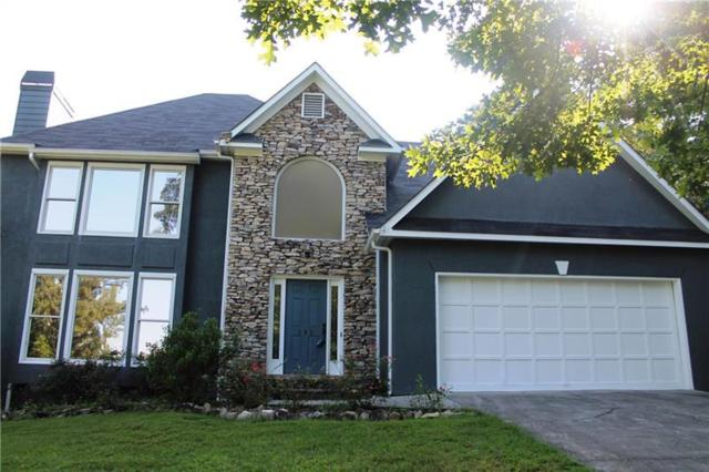 302 Saddlebrook Drive SE, Calhoun, GA 30701 (MLS #6054967) :: Good Living Real Estate