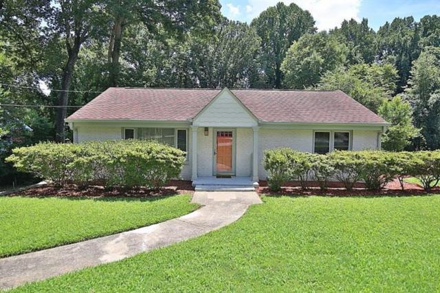 990 Brookdale Drive, East Point, GA 30344 (MLS #6054974) :: North Atlanta Home Team