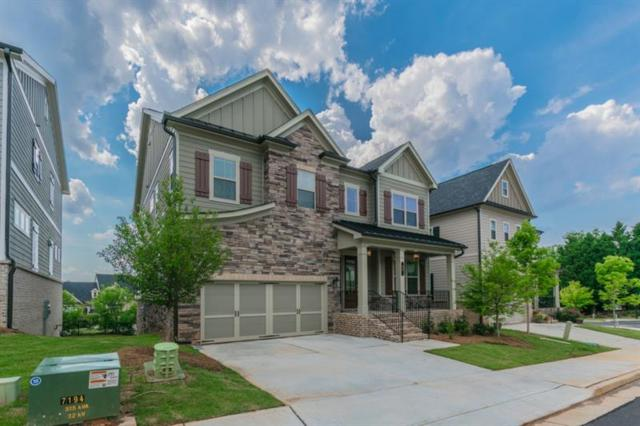 69 Marietta Walk Trace, Marietta, GA 30064 (MLS #6055007) :: The Russell Group