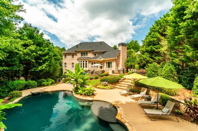 360 Plantation Way, Roswell, GA 30075 (MLS #6055021) :: North Atlanta Home Team
