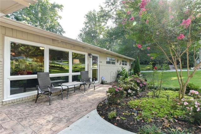 2544 Wawona Drive NE, Brookhaven, GA 30319 (MLS #6055052) :: North Atlanta Home Team