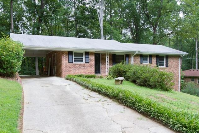 1700 Remington Road, Atlanta, GA 30341 (MLS #6055053) :: The Cowan Connection Team