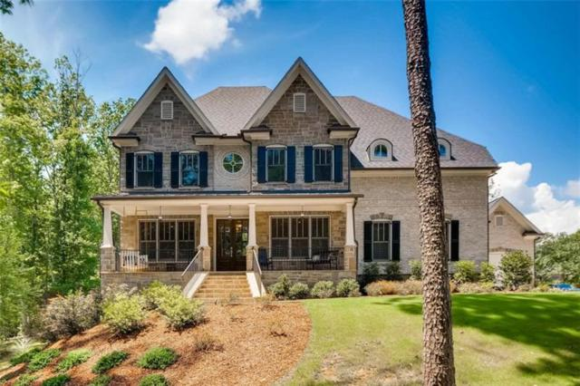 13030 Lum Crowe Road, Roswell, GA 30075 (MLS #6055058) :: The Cowan Connection Team