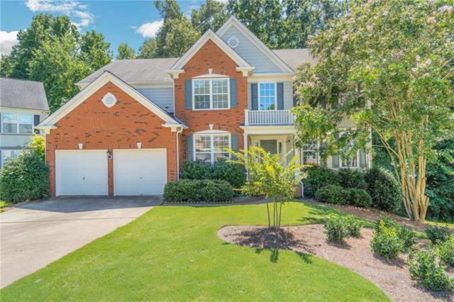 3123 Elmendorf Drive NW, Kennesaw, GA 30144 (MLS #6055088) :: North Atlanta Home Team