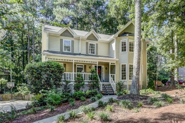1660 Milford Creek Overlook SW, Marietta, GA 30008 (MLS #6055111) :: North Atlanta Home Team