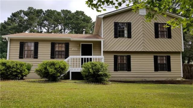 2737 Aruba Drive, Powder Springs, GA 30127 (MLS #6055170) :: North Atlanta Home Team