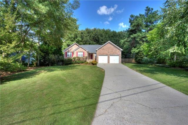 825 Poole Bridge Road, Hiram, GA 30141 (MLS #6055181) :: GoGeorgia Real Estate Group