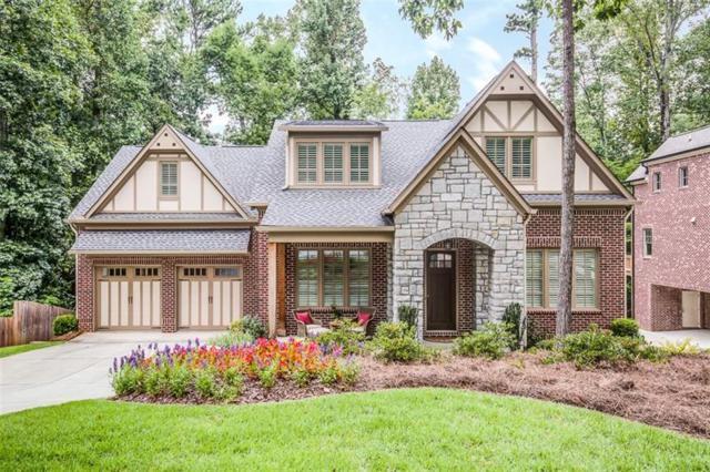 1732 Coventry Place, Decatur, GA 30030 (MLS #6055186) :: North Atlanta Home Team
