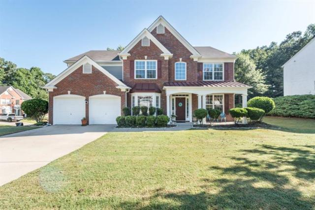 65 Hawnley Trace, Suwanee, GA 30024 (MLS #6055188) :: The Justin Landis Group