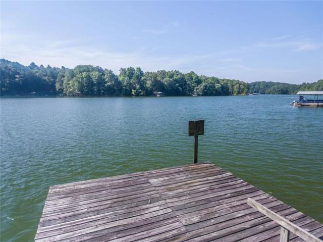 626 Shore Drive, Dahlonega, GA 30533 (MLS #6055260) :: Path & Post Real Estate