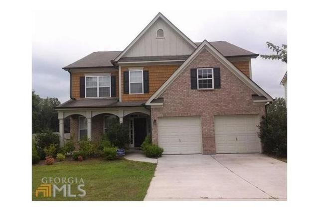 101 Heritage Club Trail, Dallas, GA 30132 (MLS #6055263) :: RE/MAX Prestige