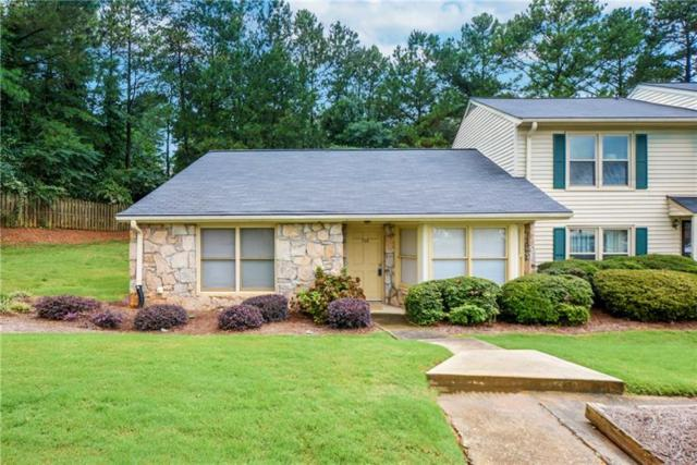 722 Longleaf Drive, Lawrenceville, GA 30046 (MLS #6055275) :: North Atlanta Home Team
