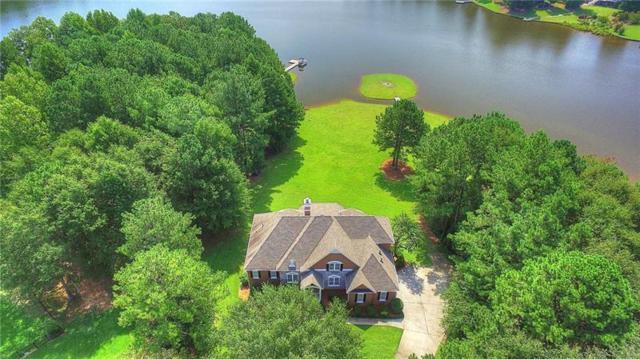 6228 Waters Edge Drive, Covington, GA 30014 (MLS #6055299) :: Iconic Living Real Estate Professionals
