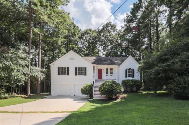 93 Linville Pointe, Dallas, GA 30157 (MLS #6055300) :: Iconic Living Real Estate Professionals