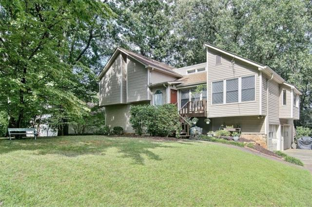 177 W Putnam Ferry Road, Woodstock, GA 30189 (MLS #6055322) :: Iconic Living Real Estate Professionals