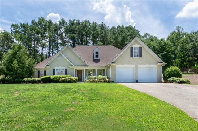 6825 Black Fox Lane, Cumming, GA 30040 (MLS #6055336) :: The Zac Team @ RE/MAX Metro Atlanta