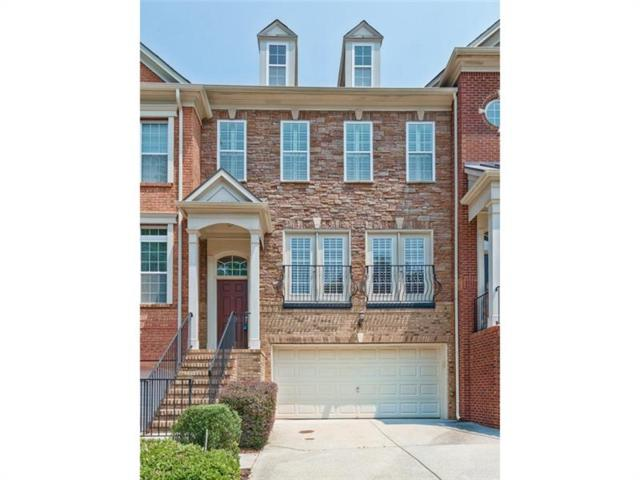 4853 Colchester Court, Atlanta, GA 30339 (MLS #6055342) :: GoGeorgia Real Estate Group