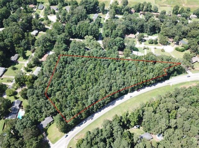 0 Hwy 5, Douglasville, GA 30135 (MLS #6055349) :: Path & Post Real Estate