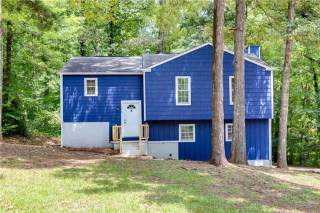 3856 Radcliffe Boulevard, Decatur, GA 30034 (MLS #6055357) :: North Atlanta Home Team