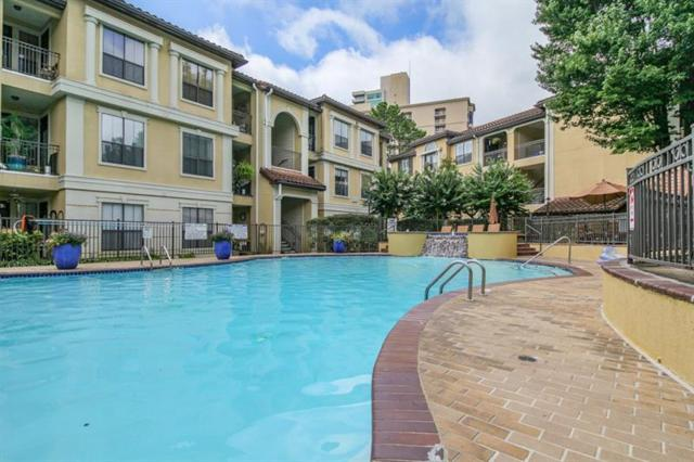 3777 Peachtree Road #1414, Brookhaven, GA 30319 (MLS #6055381) :: The Justin Landis Group