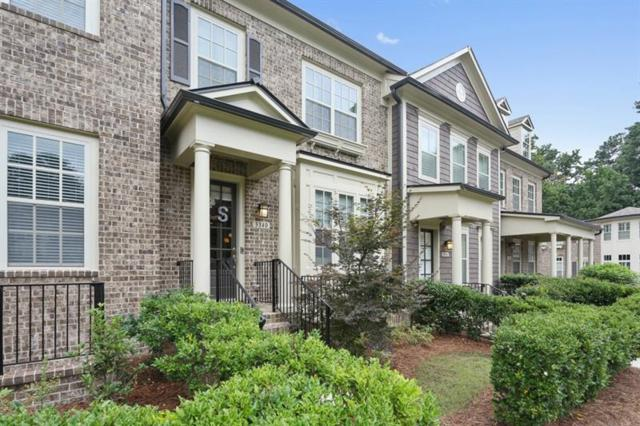 3340 Turngate Court, Atlanta, GA 30341 (MLS #6055383) :: North Atlanta Home Team