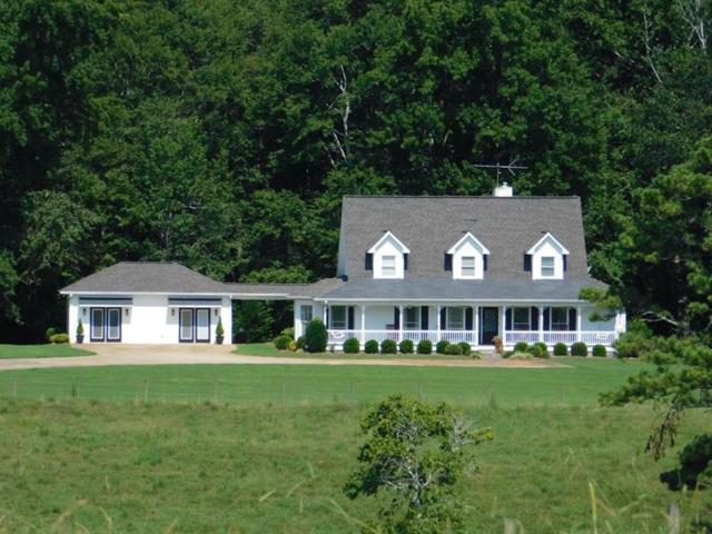 4141 Tyus Carrollton Road, Carrollton, GA 30117 (MLS #6055397) :: Iconic Living Real Estate Professionals